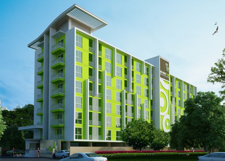 the-green-condo-bangsaen-2